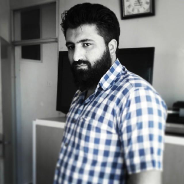 Amir habibzadeh
