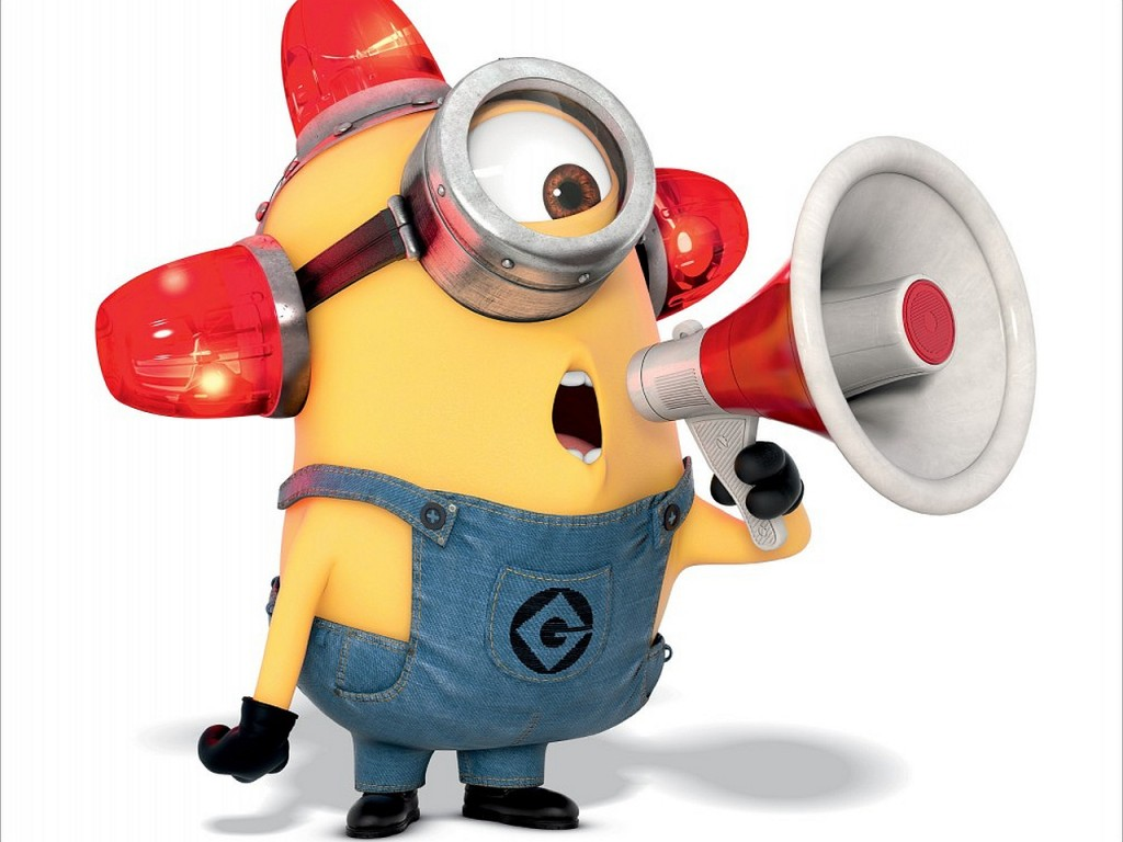 minion-marketer