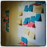 Taskboards #Scrum