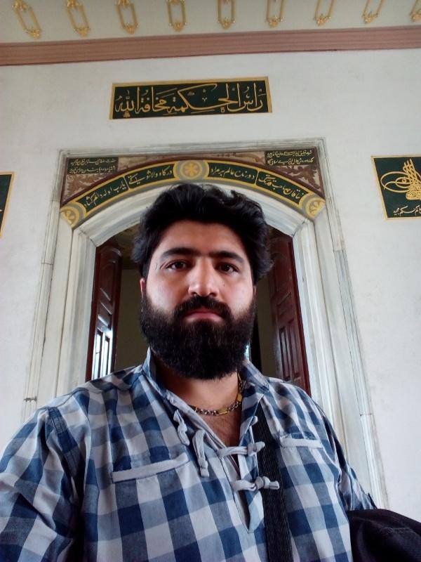 ahmet sultan