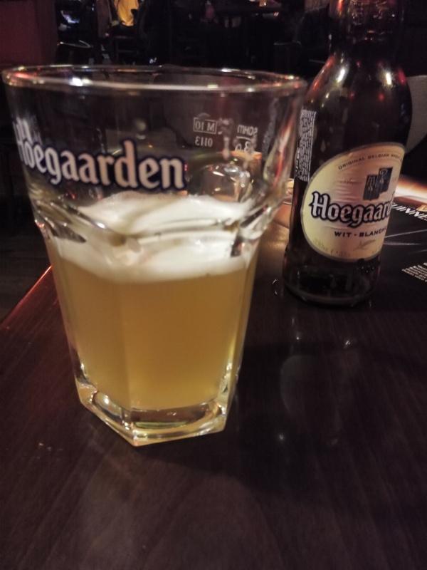 wit beer