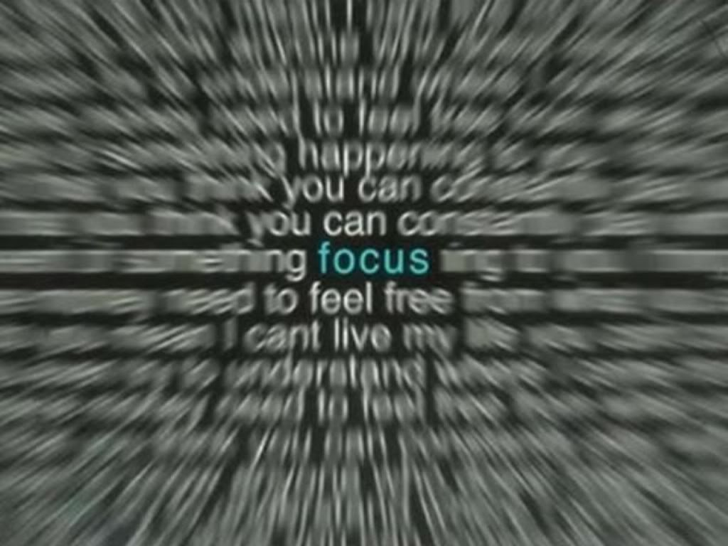 focus-22 تمرکز