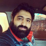 وبلاگ امیر حبیبزاده