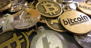 بیتکوین و اتریوم و ارز دیجیتال